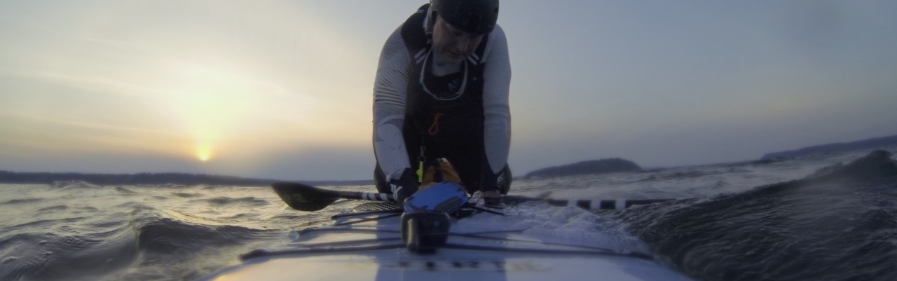 Stand Up Paddle the World