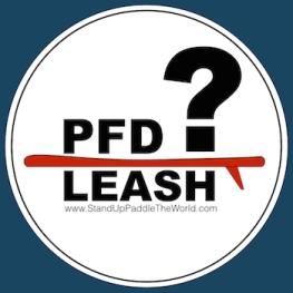 PFD Leash?